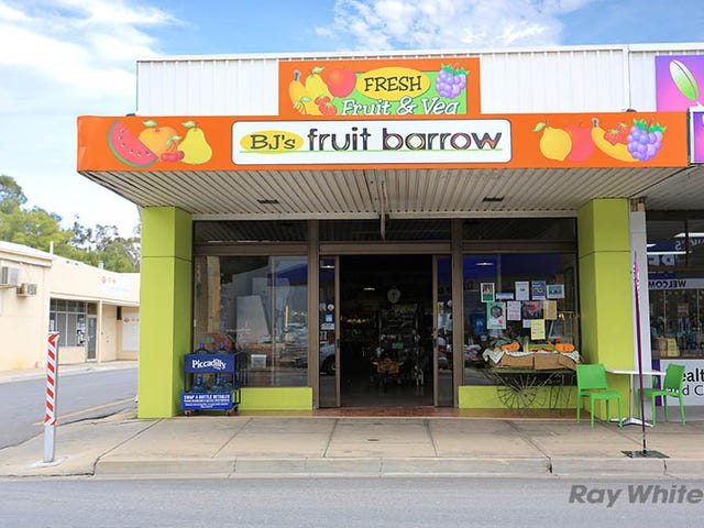 Main Nth Rd, BJ's Fruit Barrow, Clare, SA 5453
