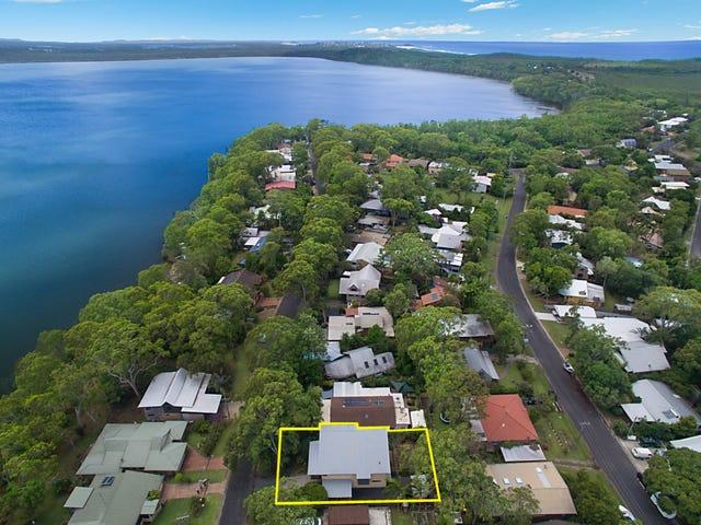 140 Lakes Boulevard, Wooloweyah, NSW 2464