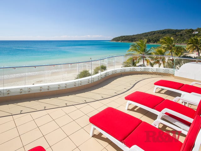 11/37 'La Mer' Hastings Street, Noosa Heads, Qld 4567