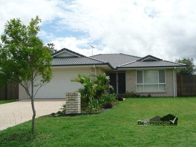 2 Hackett Court, Caboolture South, Qld 4510