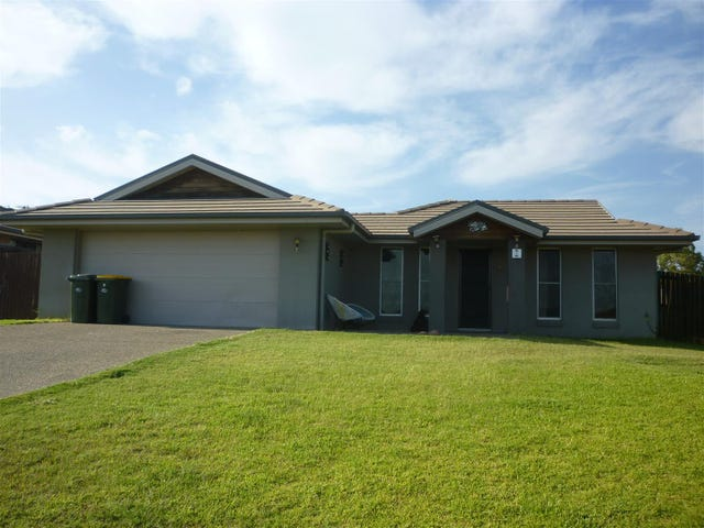 6 Lawson Court, Gracemere, Qld 4702