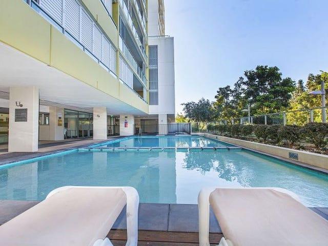 7EL6/7 Parkland Boulevard, Brisbane City, Qld 4000