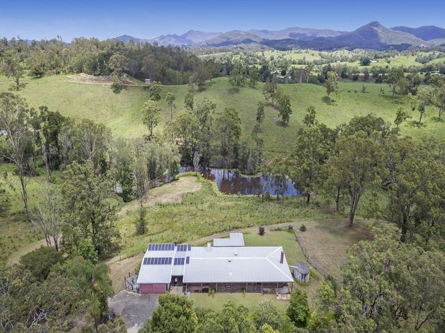 65 Mount Pleasant Road, Mount Pleasant, Qld 4521