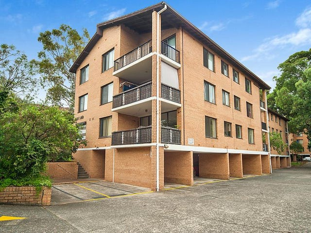 15/33 Sir Joseph Banks Street, Bankstown, NSW 2200