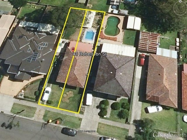 41 Robertson Street, Guildford West, NSW 2161