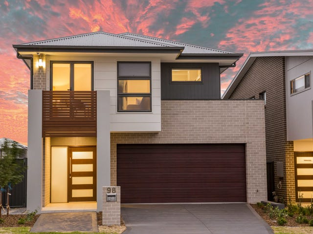 (Lot 315) 98 Willowdale Drive, Denham Court, NSW 2565