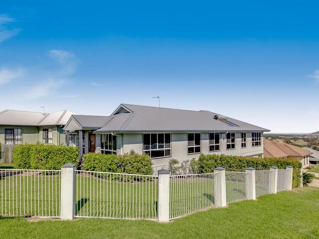 1 Dodson Crescent, Mount Kynoch, Qld 4350