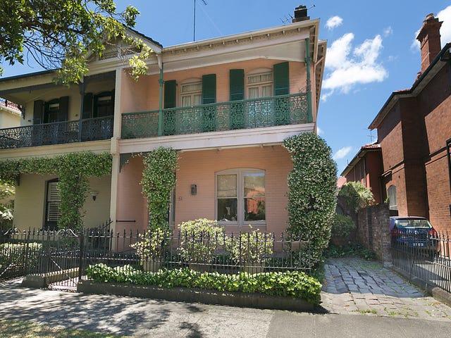61 Cross Street, Double Bay, NSW 2028