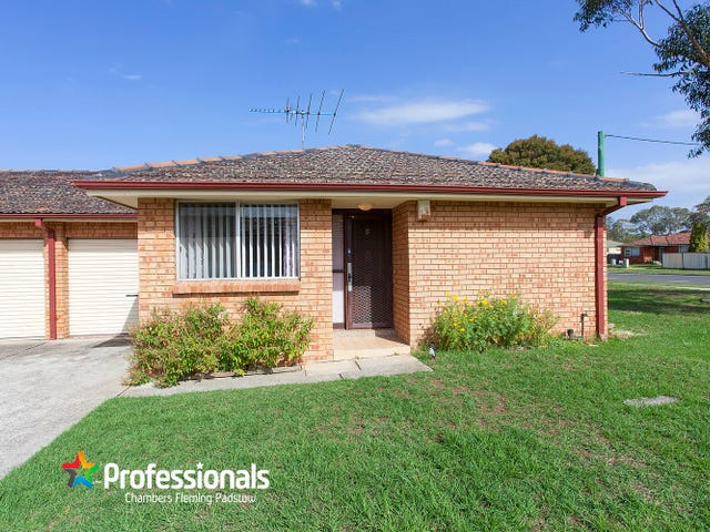 8/108 Oxford Road, Ingleburn, NSW 2565