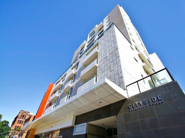 Unit 500/58 Jeffcott Street, West Melbourne, Vic 3003