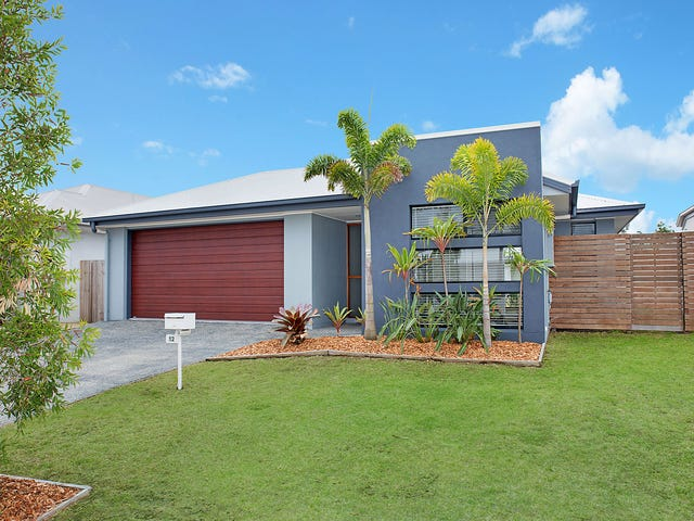 12 Coonowrin Crescent, Mountain Creek, Qld 4557