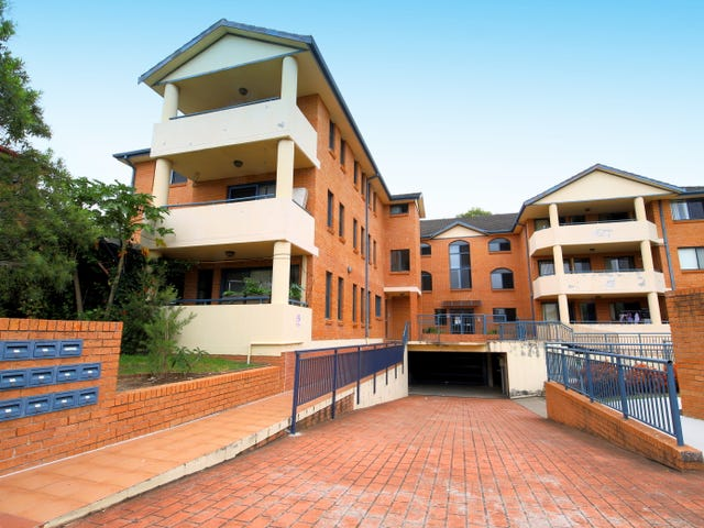 13/180-184 Chapel Road South, Bankstown, NSW 2200