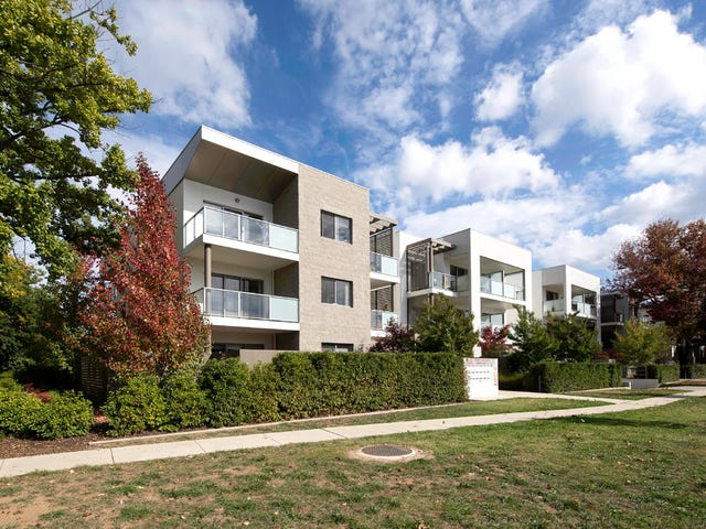 3/3 Towns Crescent, Turner, ACT 2612