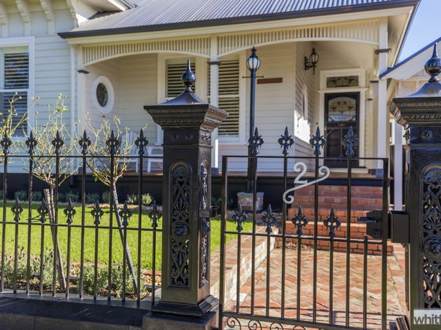 2 Hermitage Road, Newtown, Vic 3220