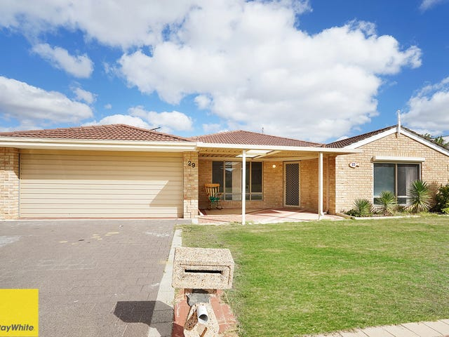 29 Rawlinna Heights, Ballajura, WA 6066