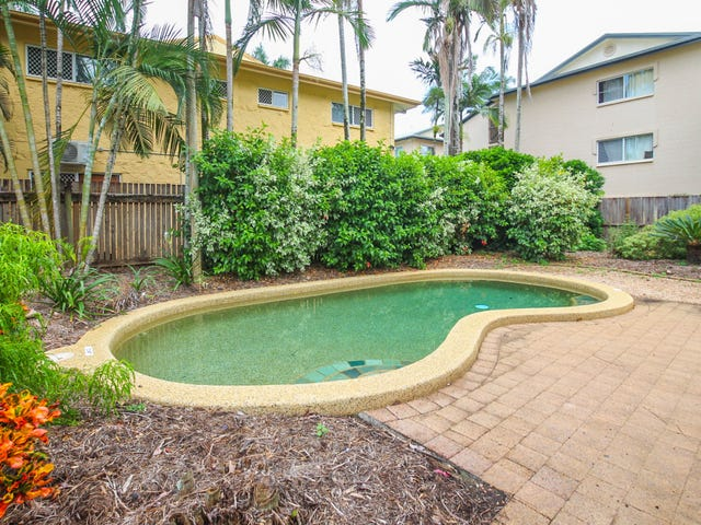 43/93 Birch Street, Manunda, Qld 4870