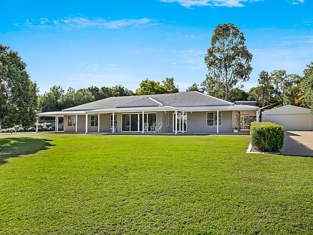 4 Alice Court, Kingsthorpe, Qld 4400