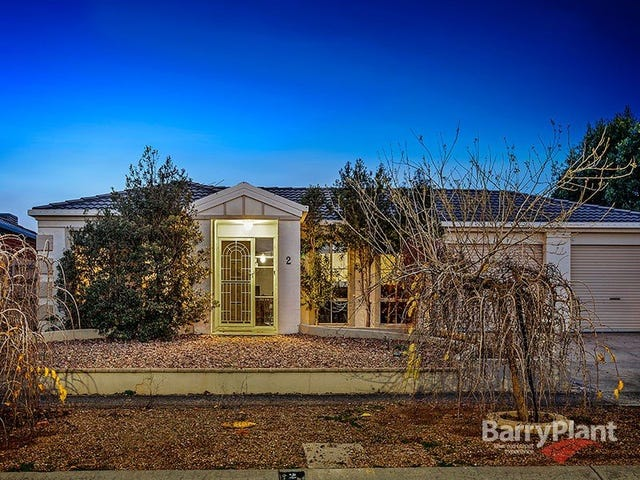 2 Calais Court, Hoppers Crossing, Vic 3029