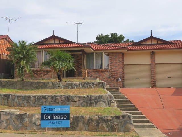 46 Aspinall Avenue, Minchinbury, NSW 2770