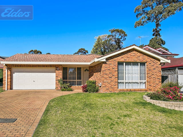 21 Appletree Place, Menai, NSW 2234