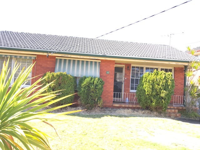 10 Canal Road, Greystanes, NSW 2145