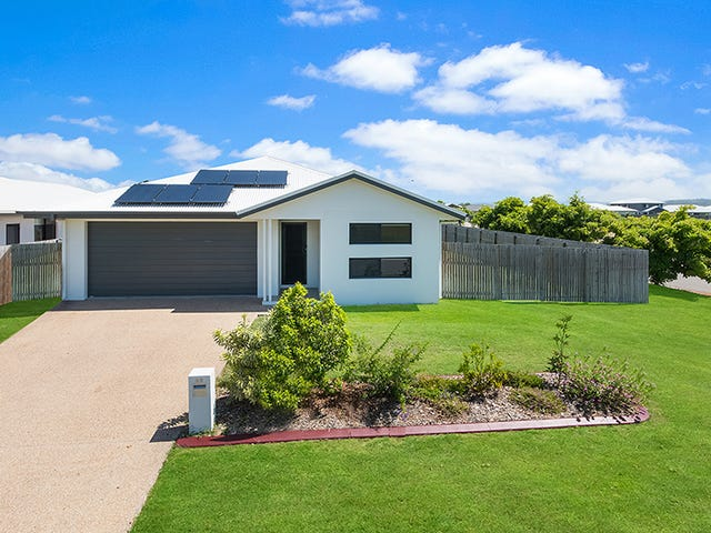 23 Whitehaven Way, Mount Low, Qld 4818