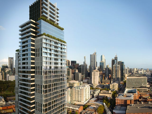 2114/65 Dudley Street, West Melbourne, Vic 3003