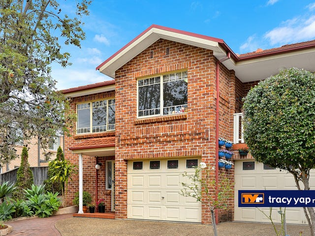 19A Gordon Street, Eastwood, NSW 2122