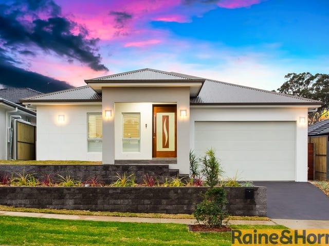 Lot 100 Wattleridge  Crescent, Kellyville, NSW 2155