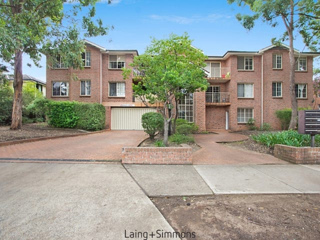 1/31-33 Lane Street, Wentworthville, NSW 2145