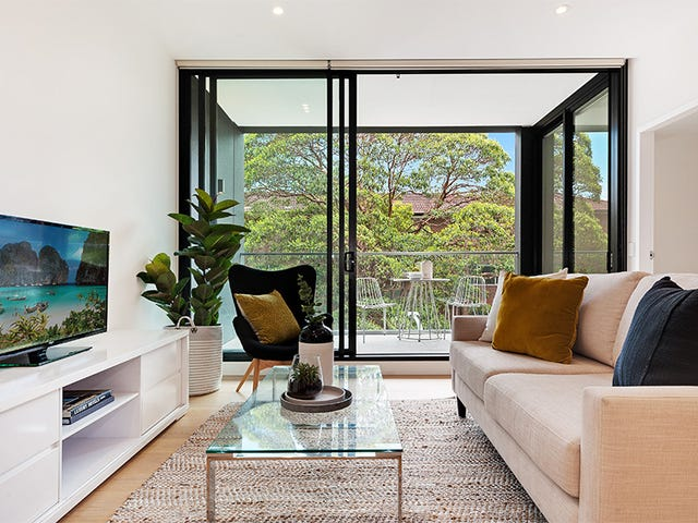215/28-30 Anderson St, Chatswood, NSW 2067