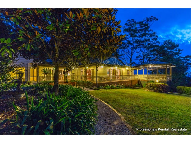 609 Main Western Road, Tamborine Mountain, Qld 4272