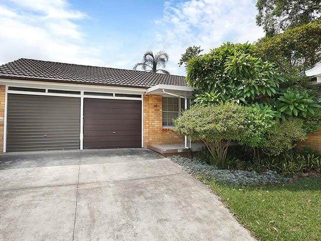 10/9 Wilberforce Rd, Revesby, NSW 2212