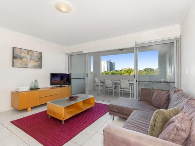 17/11-17 Stanley Street, Townsville City, Qld 4810