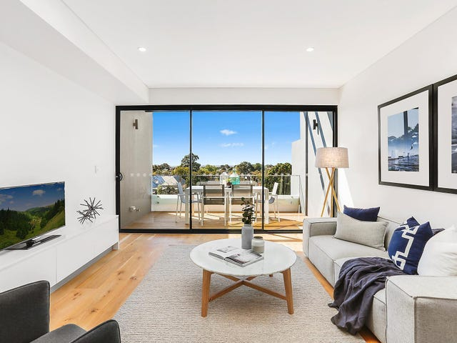 301/23 Myrtle Street, North Sydney, NSW 2060
