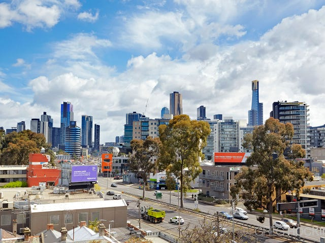 410/338 Kingsway, South Melbourne, Vic 3205