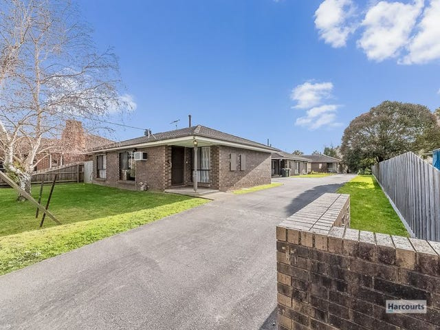 1/11 Mackey Street, Longwarry, Vic 3816