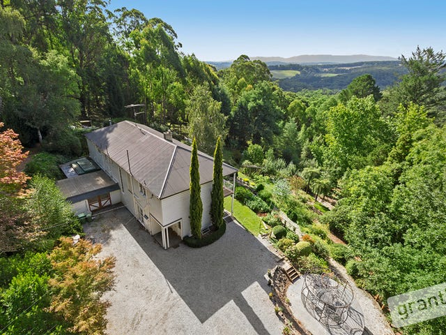26 Morbey Road, Gembrook, Vic 3783