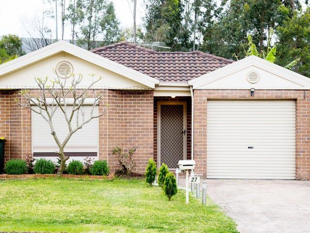 27 Warooga Avenue, Baulkham Hills, NSW 2153