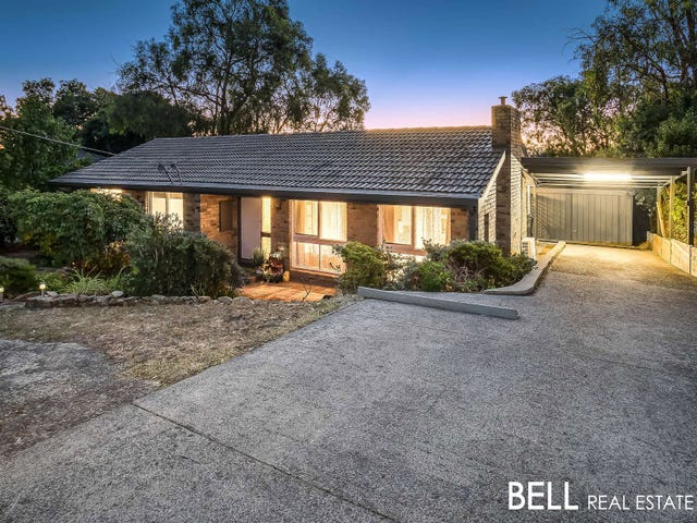 55 Johns Crescent, Mount Evelyn, Vic 3796