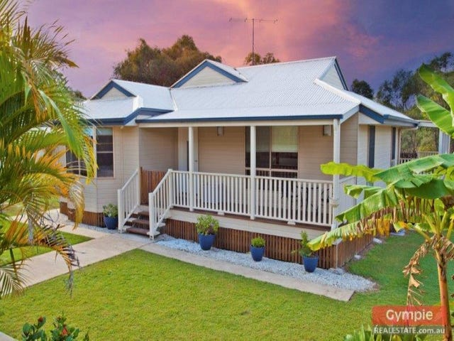 199 Hoopers Rd, Curra, Qld 4570