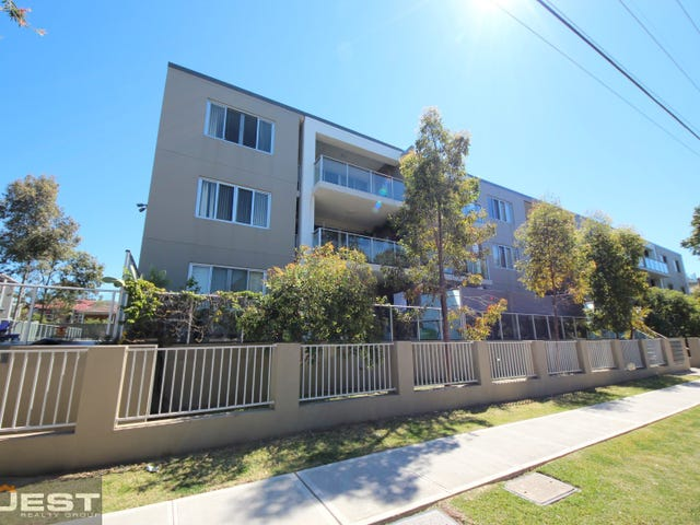 17/38-46 Cairds Avenue, Bankstown, NSW 2200