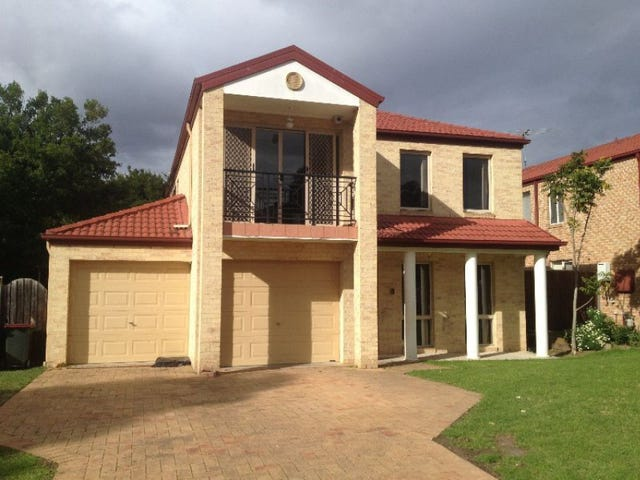 6 Redgum Crescent, Beaumont Hills, NSW 2155