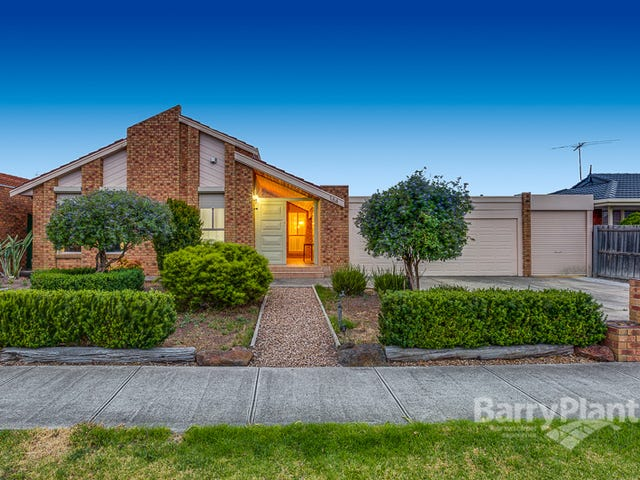 164 Copernicus Way, Keilor Downs, Vic 3038
