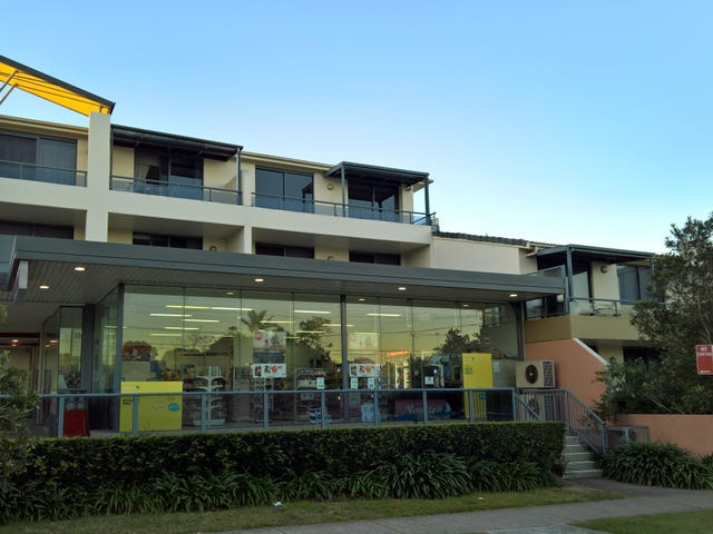 16/2 BECHERT ROAD, Chiswick, NSW 2046