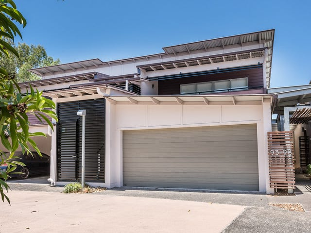 94/123 Barrack Road, Cannon Hill, Qld 4170