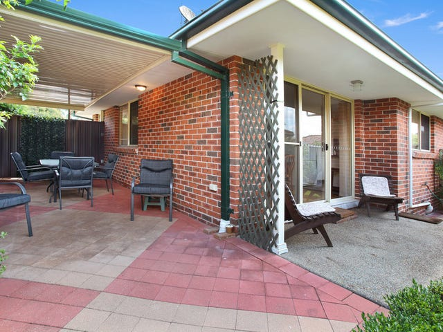 5/85 Chetwynd Road, Merrylands, NSW 2160