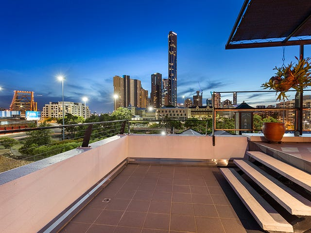 308/351 Brunswick Street, Fortitude Valley, Qld 4006