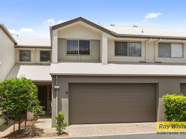 32/88 Candytuft Place, Calamvale, Qld 4116