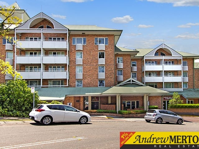 214/2 City View Road, Pennant Hills, NSW 2120